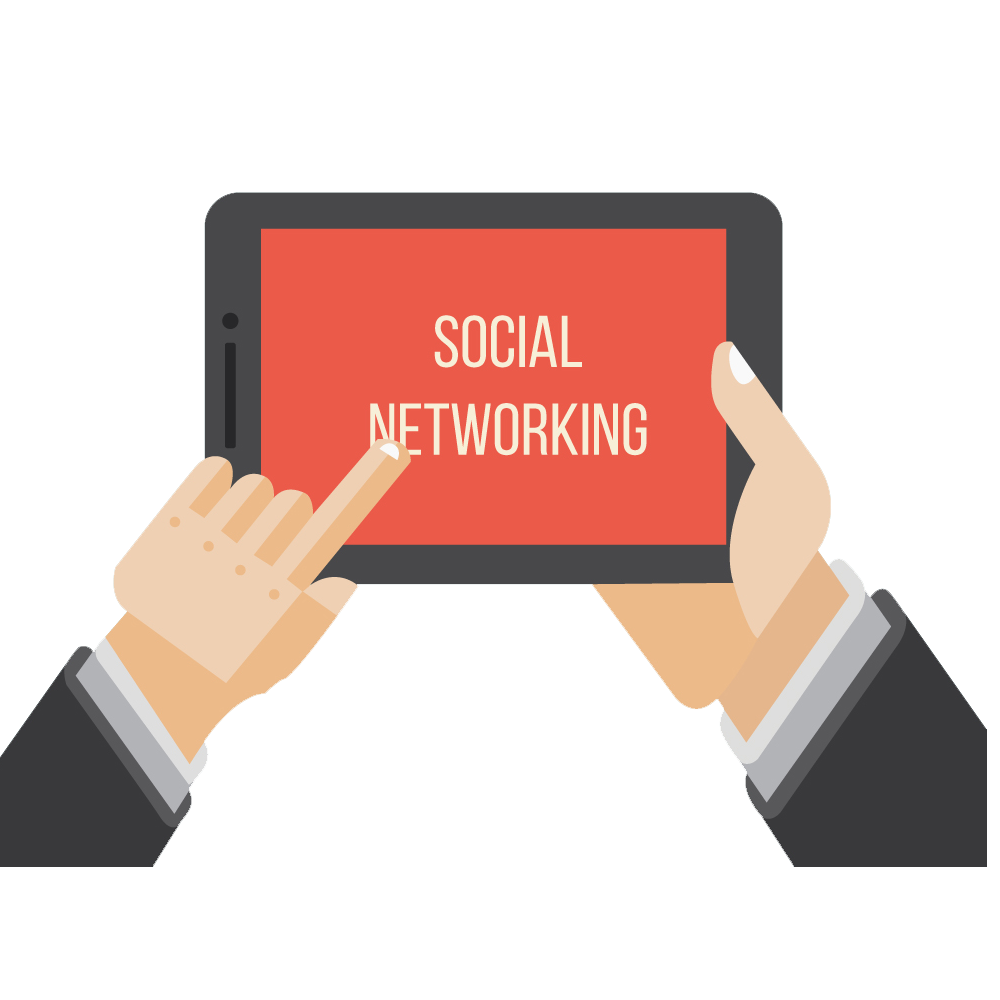 social networking marketing and web design nyc