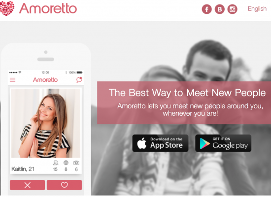 social dating apps iphone